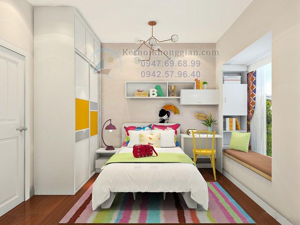 thiết kế nội thất chung cư trang nhã