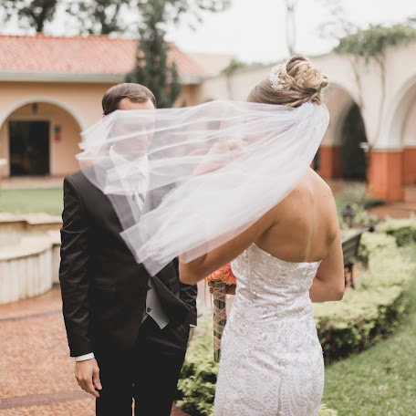 Wedding photographer Nathalie Giesbrecht (nathalieg). Photo of 10.01.2018