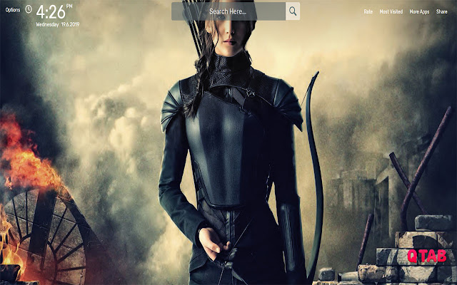 Hunger Game Wallpapers HD