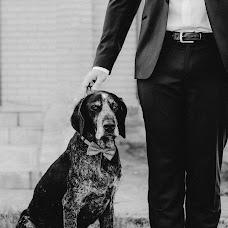 Wedding photographer Marian Logoyda (marian-logoyda). Photo of 21.02.2018