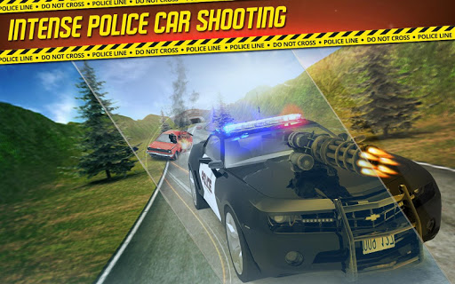 Police Shooting car chase  {cheat|hack|gameplay|apk mod|resources generator} 5