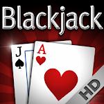 Blackjack 21 HD Icon