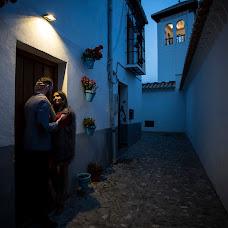 Fotógrafo de bodas Raquel López (RaquelLopez). Foto del 24.04.2018