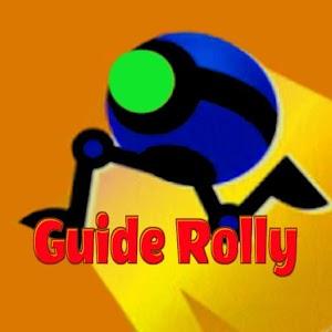 Guide Rolly Legs Game 0.2 by Ibtissam lahri logo