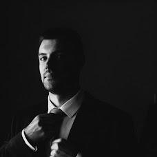 Wedding photographer Andrey Parfenov (yadern). Photo of 03.12.2016
