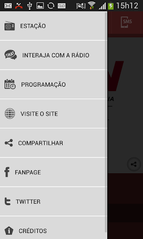 android CBN Juiz de Fora Screenshot 1