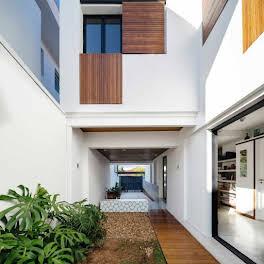 Maison 6 pièces 116,1 m2