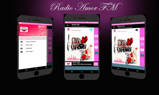 Radio Amor Fm - Am de México screenshot 2