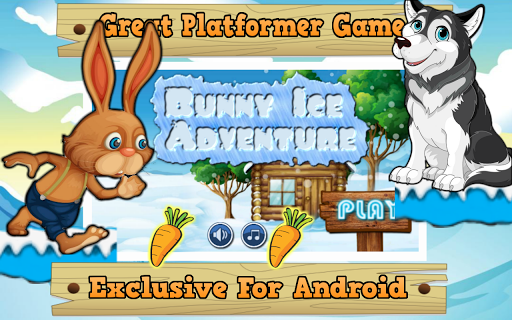 Bunny Ice Adventure