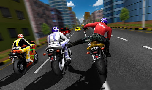 Bike Attack Race : Stunt Rider for PC
