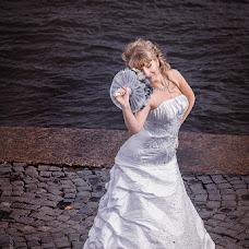 Wedding photographer Farid Almukhametov (farid63). Photo of 27.01.2017
