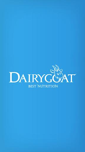 Sữa dê DAIRYGOAT