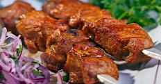 Soya Kebab