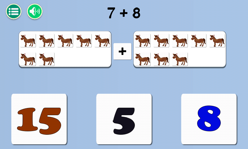 Learn Numbers for Kids (Free)- screenshot