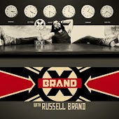 BrandX With Russell Brand