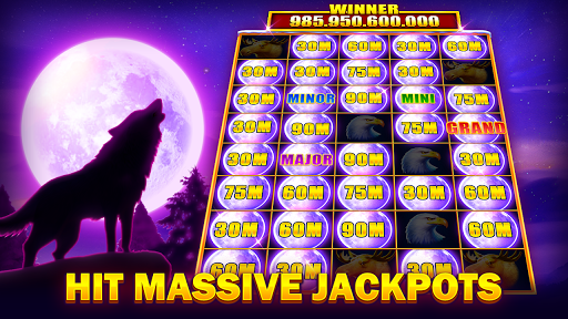 Cash Tornado Slots - Vegas Casino Slots apktreat screenshots 1