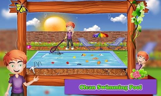 Tải Game Nước uống Trượt Trẻ em Xây