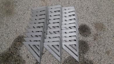 Photo: Triangle carpenter