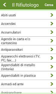 Asite si differenzia- miniatura screenshot
