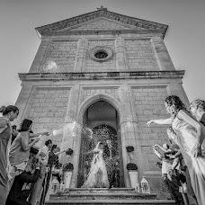 Wedding photographer Maurizio Mélia (mlia). Photo of 02.05.2018