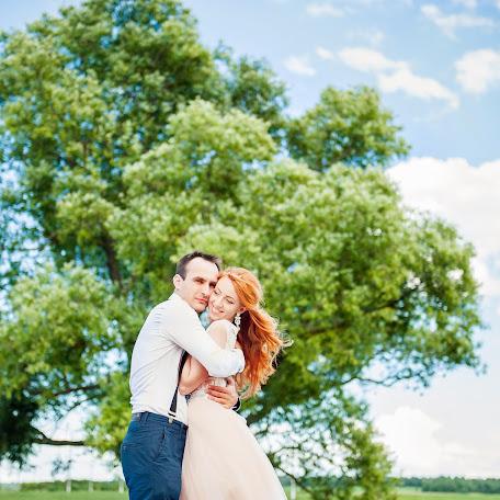 Wedding photographer Mariya Zager (MZAGER). Photo of 26.08.2017
