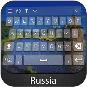 Russia Keyboard Theme mod apk - Download latest version 1 2