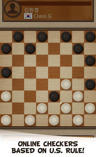 Dr. Checkers 1.38 screenshots 1