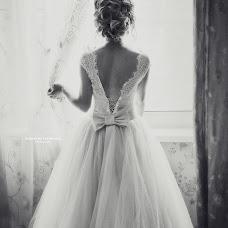 Wedding photographer Anastasiya Vorobeva (TasyaVorob). Photo of 15.09.2017