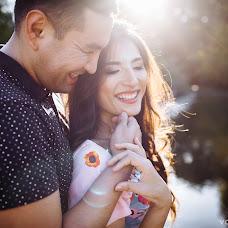 Wedding photographer Ekaterina Vasileva (vaskatephoto). Photo of 28.01.2018