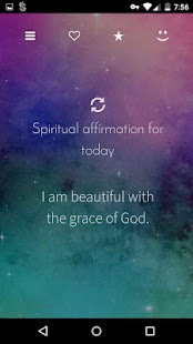 SURA Daily Affirmations Pro- screenshot thumbnail