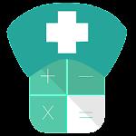 Calculadora Enfermería Icon