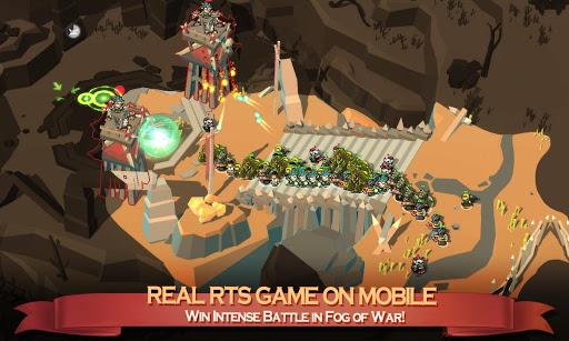 Alchemy War: Clash of Magic 0.8.11 16