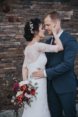 Wedding photographer Criss and sally Weddings (crissandsally). Photo of 02.02.2018