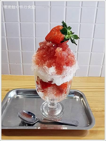 冰ㄉ• かき氷嘉商店