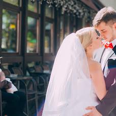 Wedding photographer Irina Kochelaevskaya (Irkyn). Photo of 25.08.2015