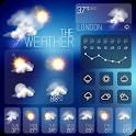 Weather Forecast 2019 - Widget & Radar icon