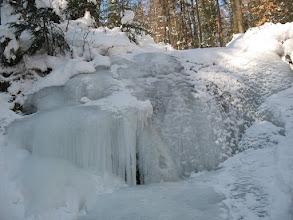 Photo: 23.Wodospad Dusicy w innym ujęciu