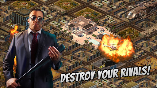 Mafia Empire: City of Crime  screenshots 3