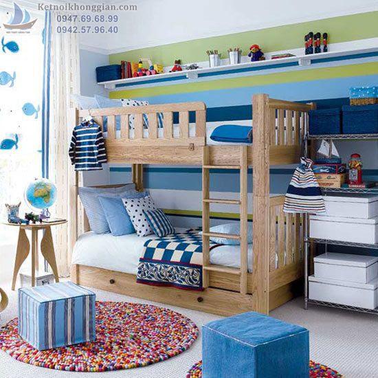 thiết kế phòng ngủ chuẩn phong thủy