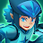 Epic Knights: Legend Guardians - Heroes Action RPG Icône