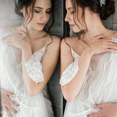 Wedding photographer Olya Nazarkina (nazarkina). Photo of 01.08.2018