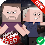 New Paint The Town Red Tips : 2018 Updated APK icon