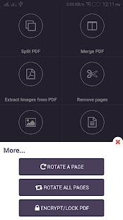 PDF Doctor Premium-Split,Merge,Convert,PDF Utility - náhled