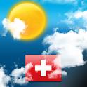 Weather for Switzerland icon