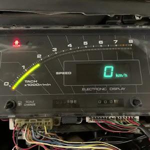 スプリンタートレノ AE86のカスタム事例画像 たかさんの2020年12月30日18:16の投稿