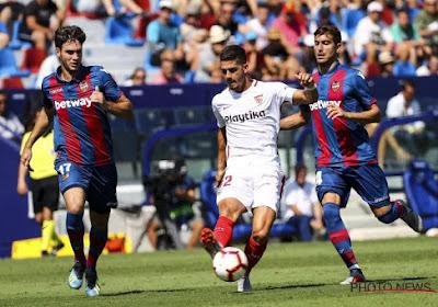 Séville va lever l'option d'achat d'André Silva