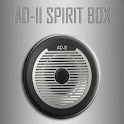 AD-II Spirit box icon