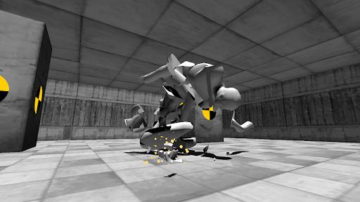 Destroy it all! Physics destruction, Fun Ragdolls 41 screenshots 22