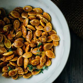Basic Pumpkin Seeds.