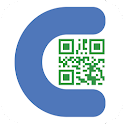 CliqTags QR Code Reader icon